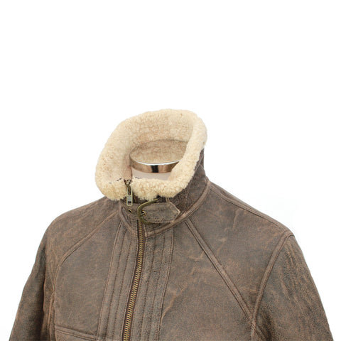 Dean Men's Sheepskin Jacket