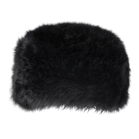 Ladies Full Sheepskin Hat