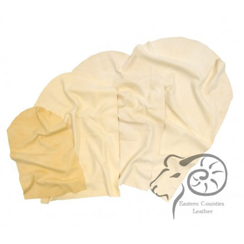 French Cut Chamois Leather