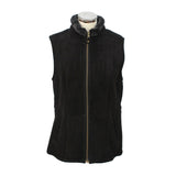 Gilly Ladies Sheepskin Gilet