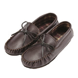 GLFL/S Leather Moccasin