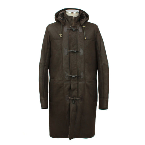 John Men's Duffle Coat