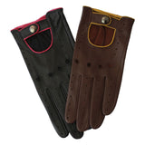L2852 Leather Driving Glove