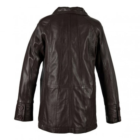 Ladies A-Line Jacket