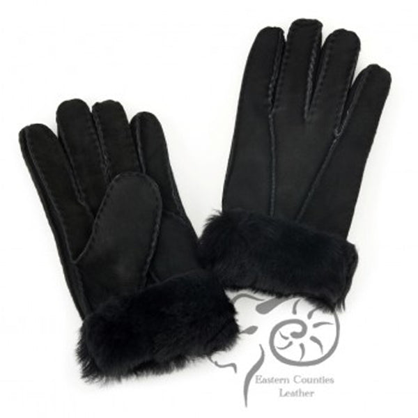 Ladies Sheepskin Glove