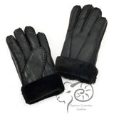 LSG/V Ladies Sheepskin Glove