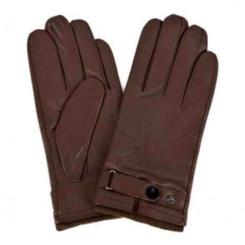 M2194 Men's Premium Leather Glove With Cuff