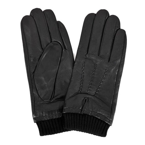 M2195 Men's Premium Leather Glove With Cuff