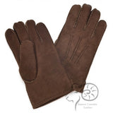Mens 3 Point Stitch Sheepskin Glove