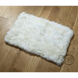 Natural Rectangular Rug