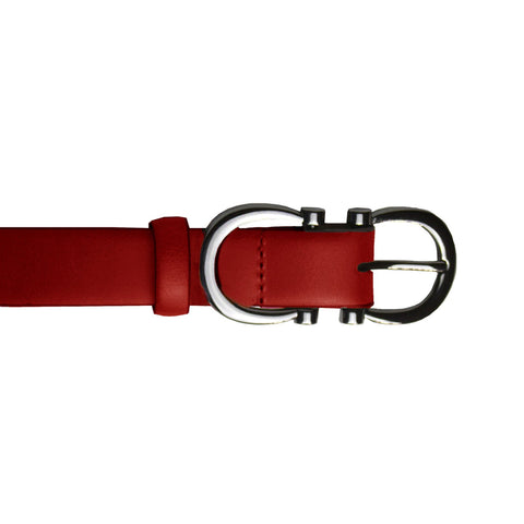 NLB01 Feature Buckle Belt