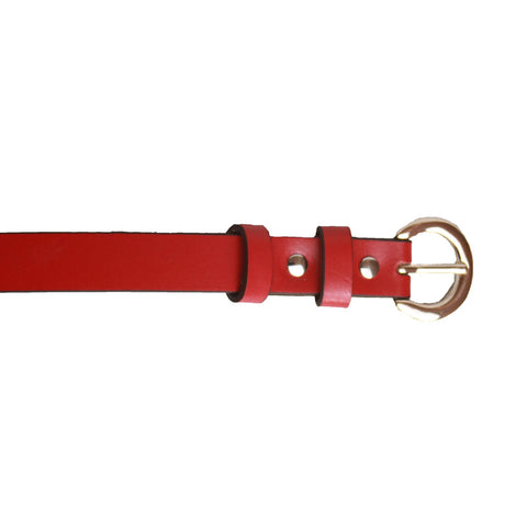 NLB02 Leather Fashion Belt