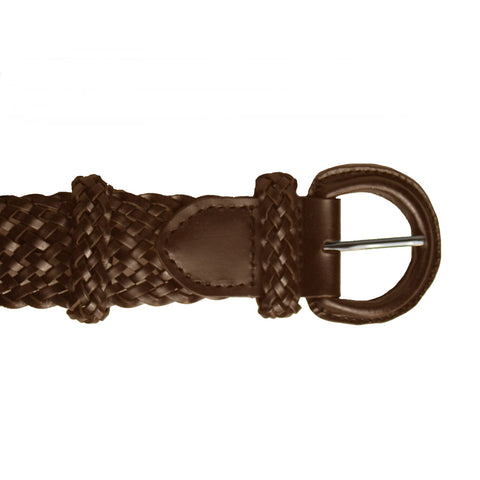 NLB04 Plaited Belt