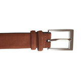 NLB07 Suede Belt