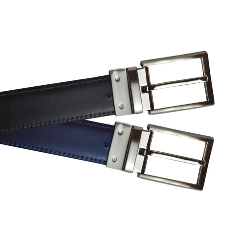 RRB40 Reversible Leather Belt