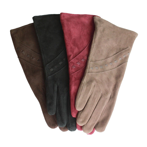 Sian Suede Gloves