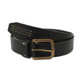 Cole Leather Belt