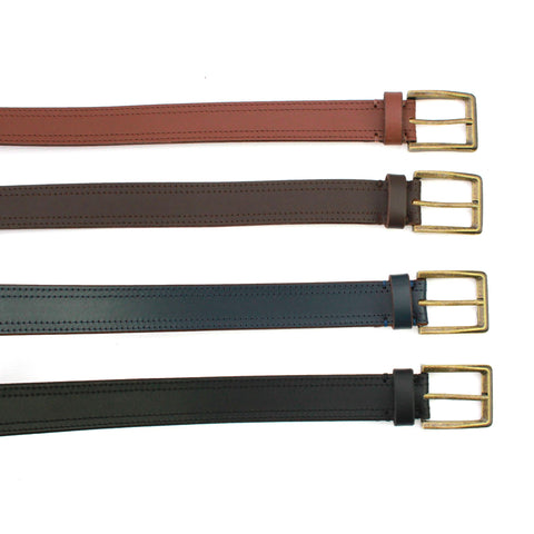 Connor Leather Belt