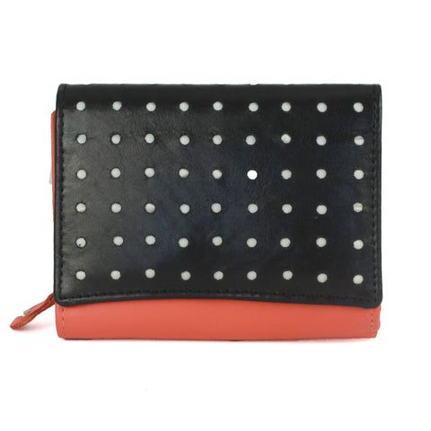 Dotty Purse