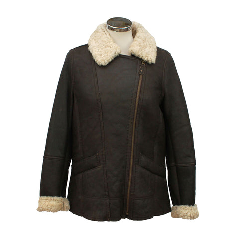 Ladies Flying Jacket