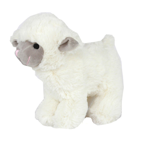 Small Toy Lamb