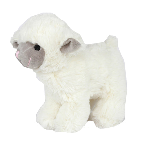Medium Toy Lamb