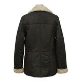 Rhianna Ladies Traditional Aviator Jacket