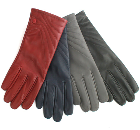 Thea Leather Glove