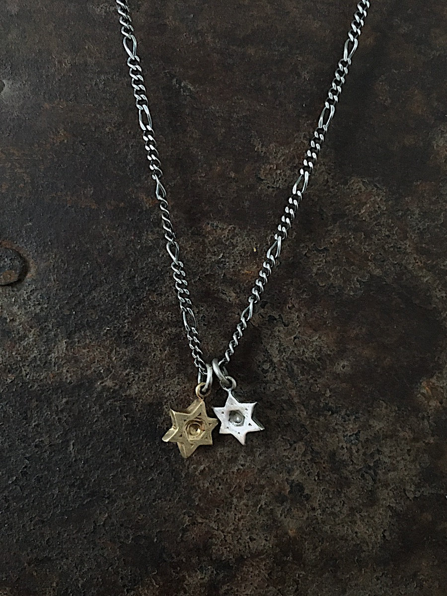 Star of David Double
