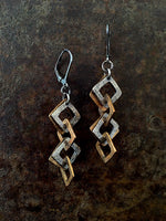 Squares Earrings