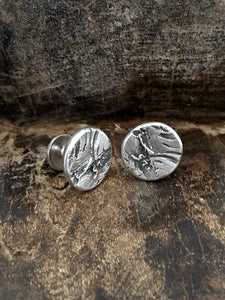 Redwood Cufflinks