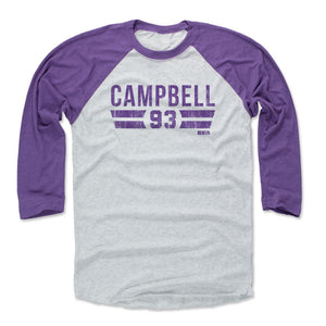 Calais Campbell Men's Baseball T-Shirt | 500 LEVEL