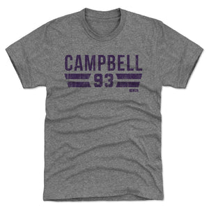 Calais Campbell Men's Premium T-Shirt | 500 LEVEL
