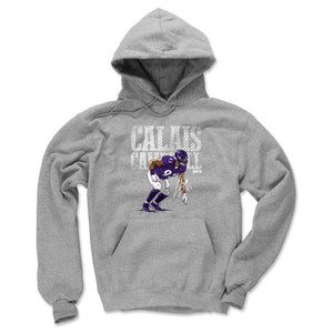 Calais Campbell Men's Hoodie | 500 LEVEL