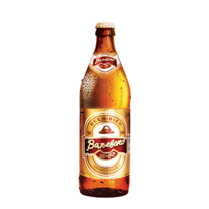 VALJEVSKO PIVO Original Glass 20/0.5L