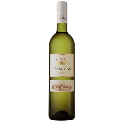 KUTJEVO Traminac HQ 2011 6/750ml