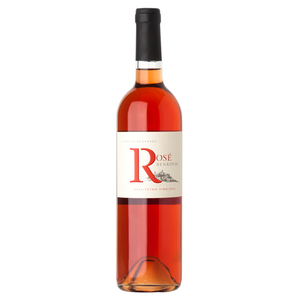 GRBINIC WINES Rose Benkovac 6/750ml