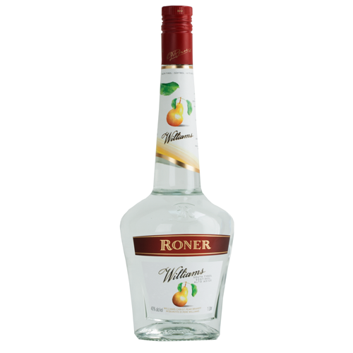 RONER Viljamovka [Pear Brandy]  6/750ml