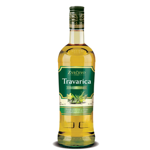ZVECEVO Travarica Herbal Spirit 1L