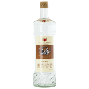 SKENDERBEU Balle Kazani Skrapari [Grape Brandy] 6/1L