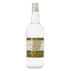 MAKSUZIJA Loza [Grape Brandy] 1L
