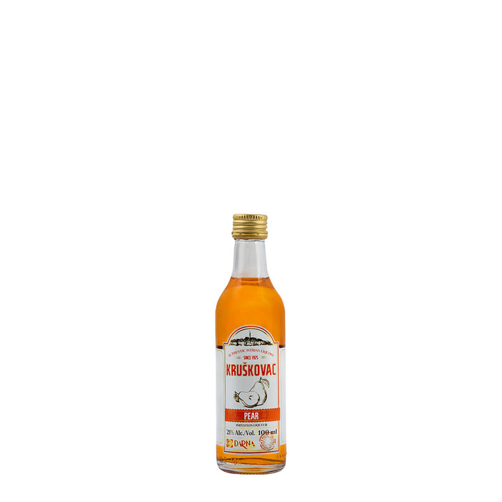 DARNA mini Kruskovac [Pear Liquor] alc. 21% 12/100ml