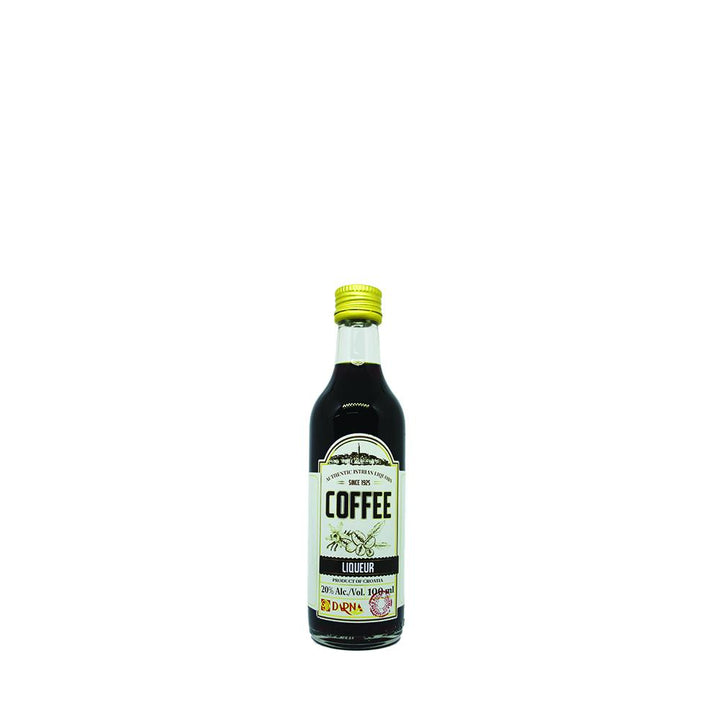 DARNA mini Coffee Liker [Coffee Liquor] 12/100ml
