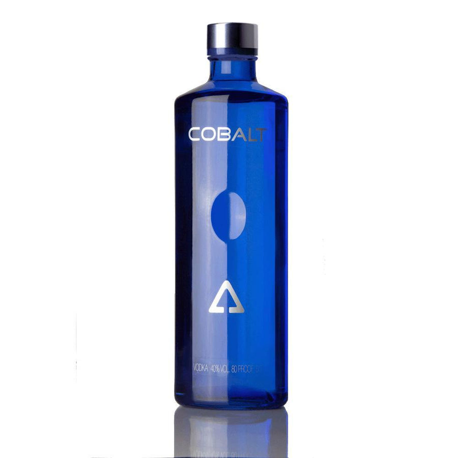 COBALT Vodka 6/1L
