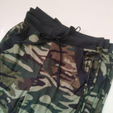 Vista Karina Light Weight Camo Print Joggers