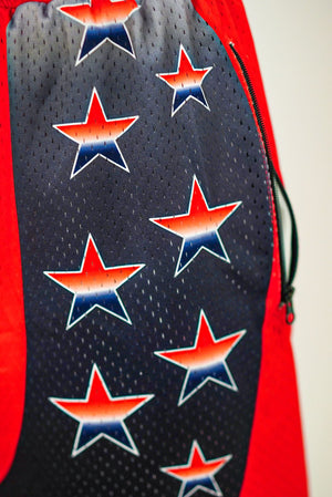 """All Stars"" Swingman Shorts"