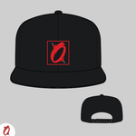 Osmow's New Era Snapback