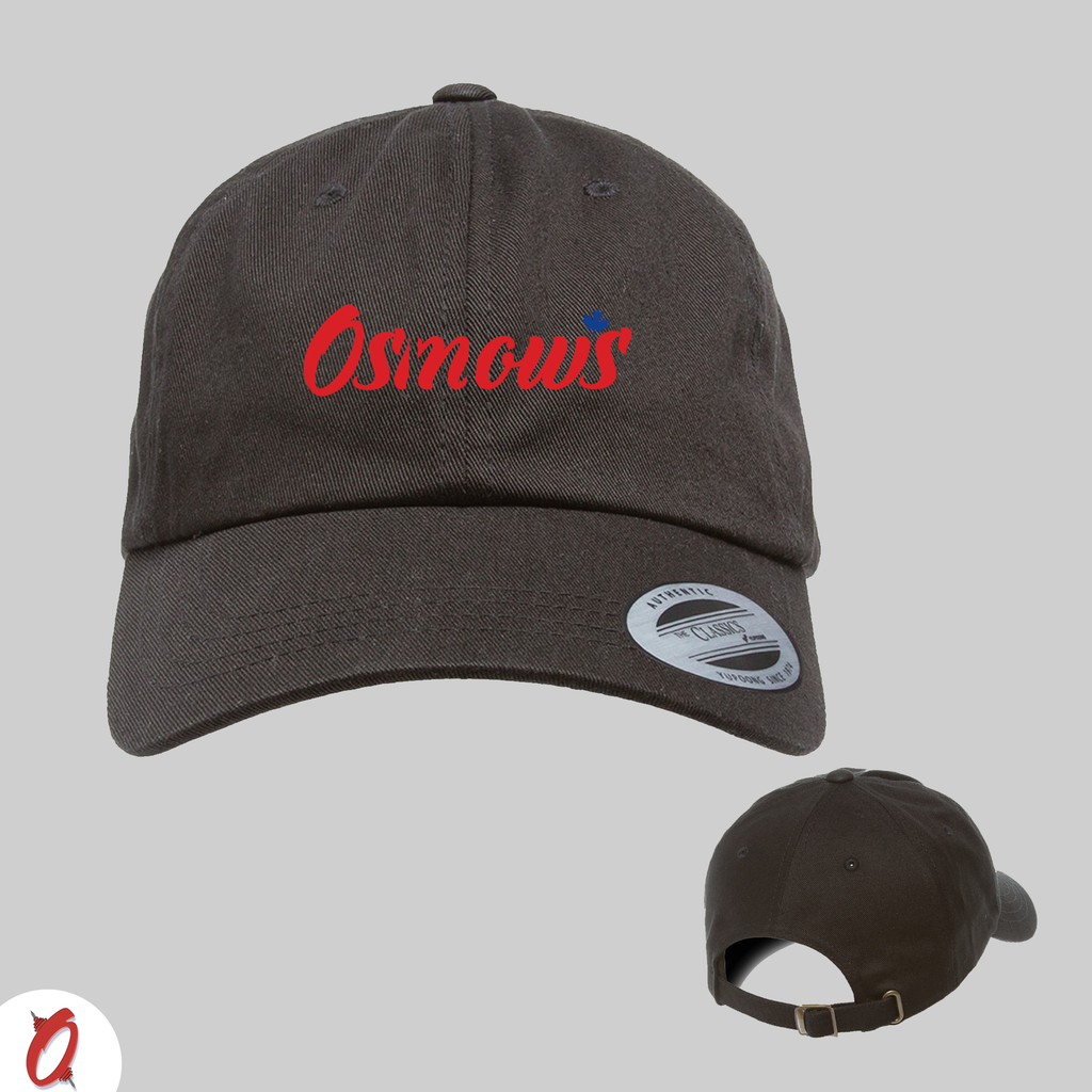 Osmow's Dad Hat