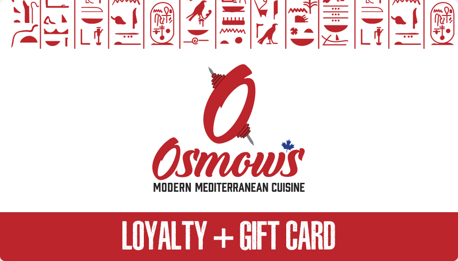 50.00 - Gift Card