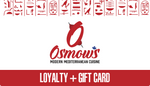 $25.00 - Gift Card